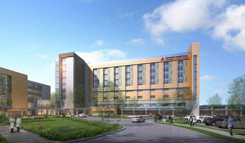 Washington Adventist Hospital5