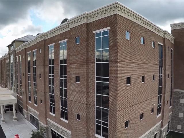 St. Luke's University Monroe Hospital